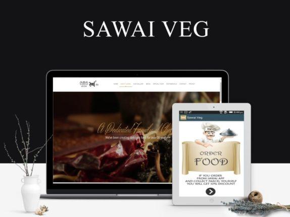 Hotel Sawai Veg