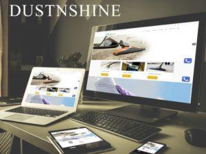 dustnshine_web