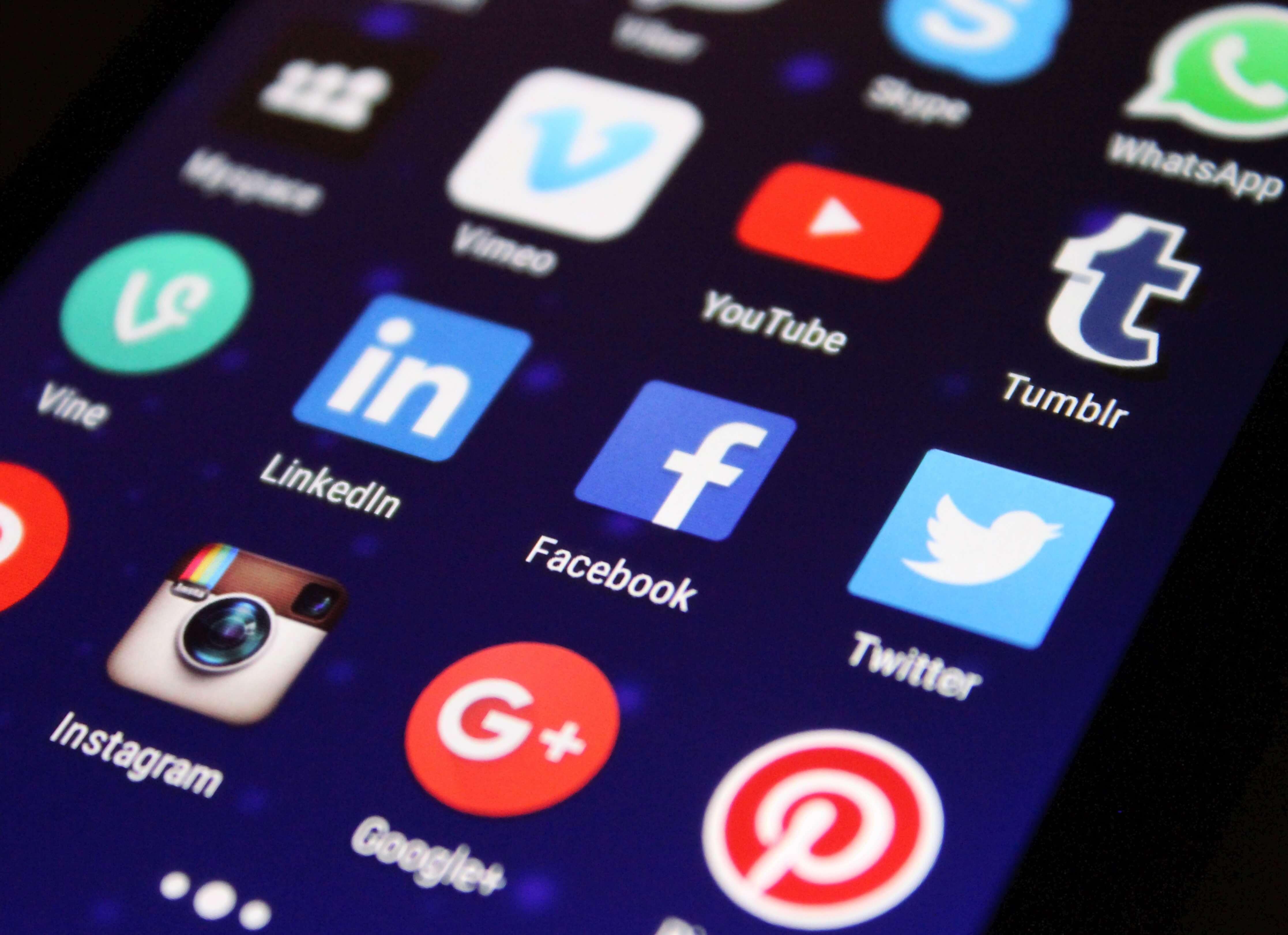 Latest social media strategies